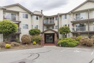Main Photo: 111 2780 WARE Street in Abbotsford: Central Abbotsford Condo for sale : MLS®# R2282050