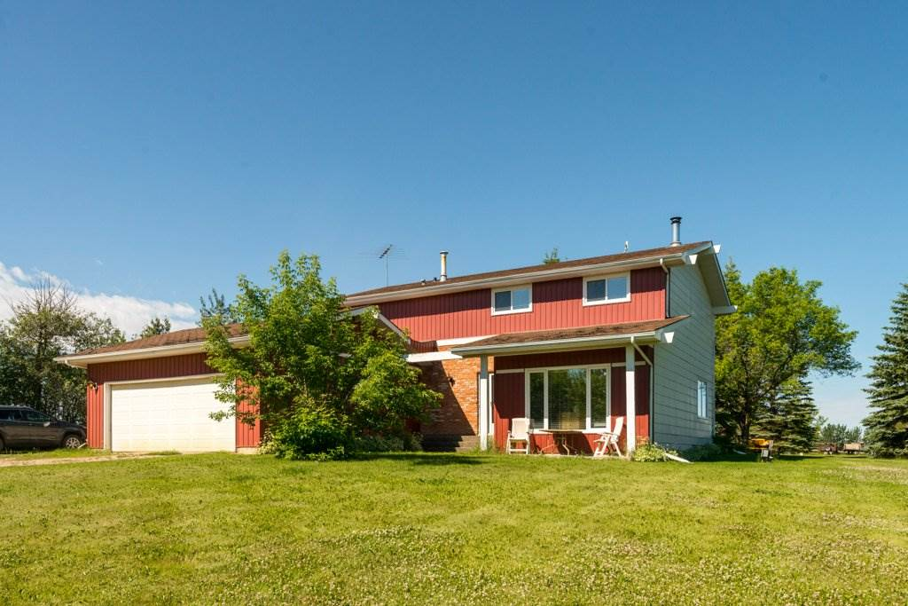 Main Photo: 49236 RR 241: Rural Leduc County House for sale : MLS®# E4119071