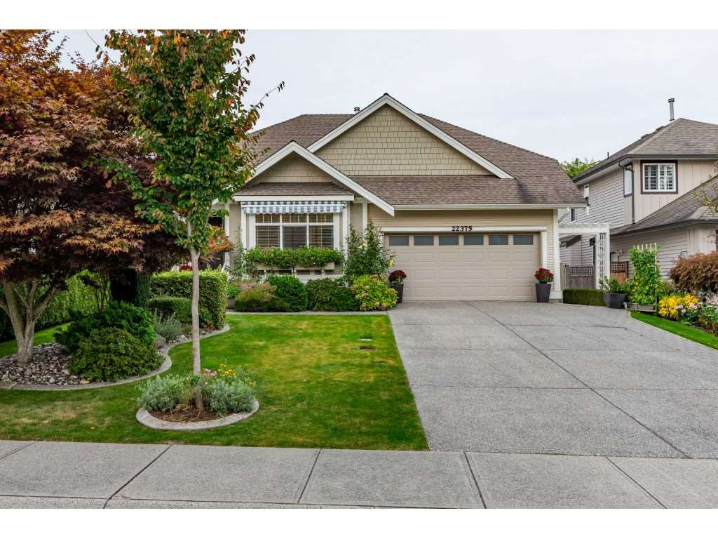 FEATURED LISTING: 22375 50 Avenue Langley