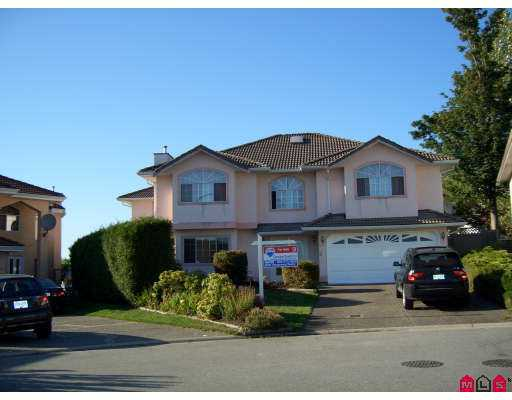 Main Photo: 8455 150A Street in Surrey: Bear Creek Green Timbers House for sale : MLS®# F2617457
