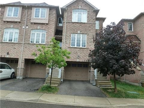 Main Photo: 3342 Redpath Drive in Mississauga: Lisgar House (3-Storey) for lease : MLS® # W3373215