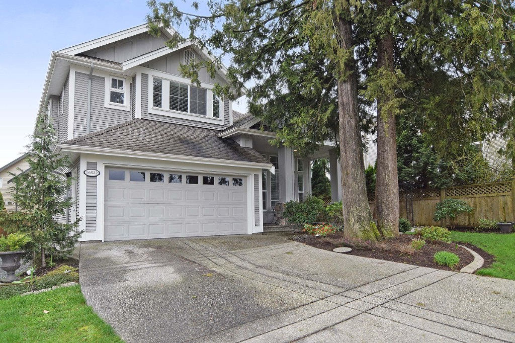 FEATURED LISTING: 16522 61 Avenue Surrey