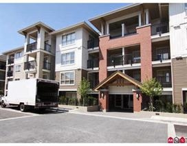 Main Photo: D112 8929 202 Street in Langley: Walnut Grove Condo for sale : MLS®# R2058019