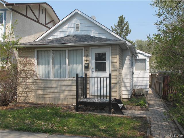 Main Photo:  in Winnipeg: East Transcona Residential for sale (3M)  : MLS®# 1623077