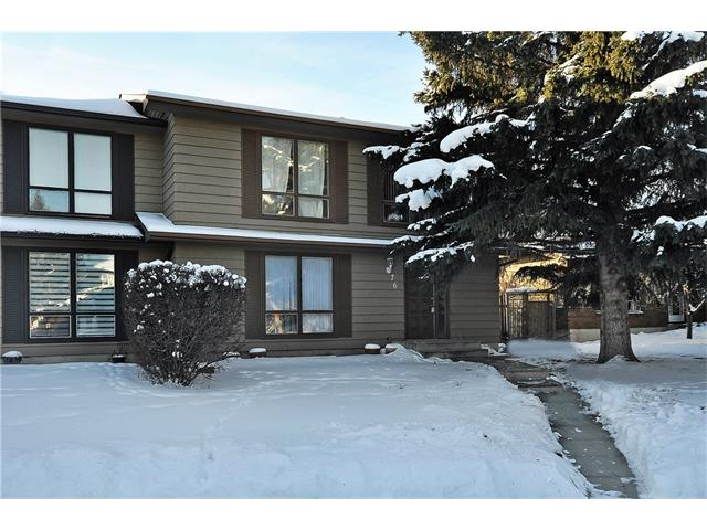 Main Photo: 76 MIDRIDGE Bay SE in Calgary: Midnapore House for sale : MLS®# C4094189