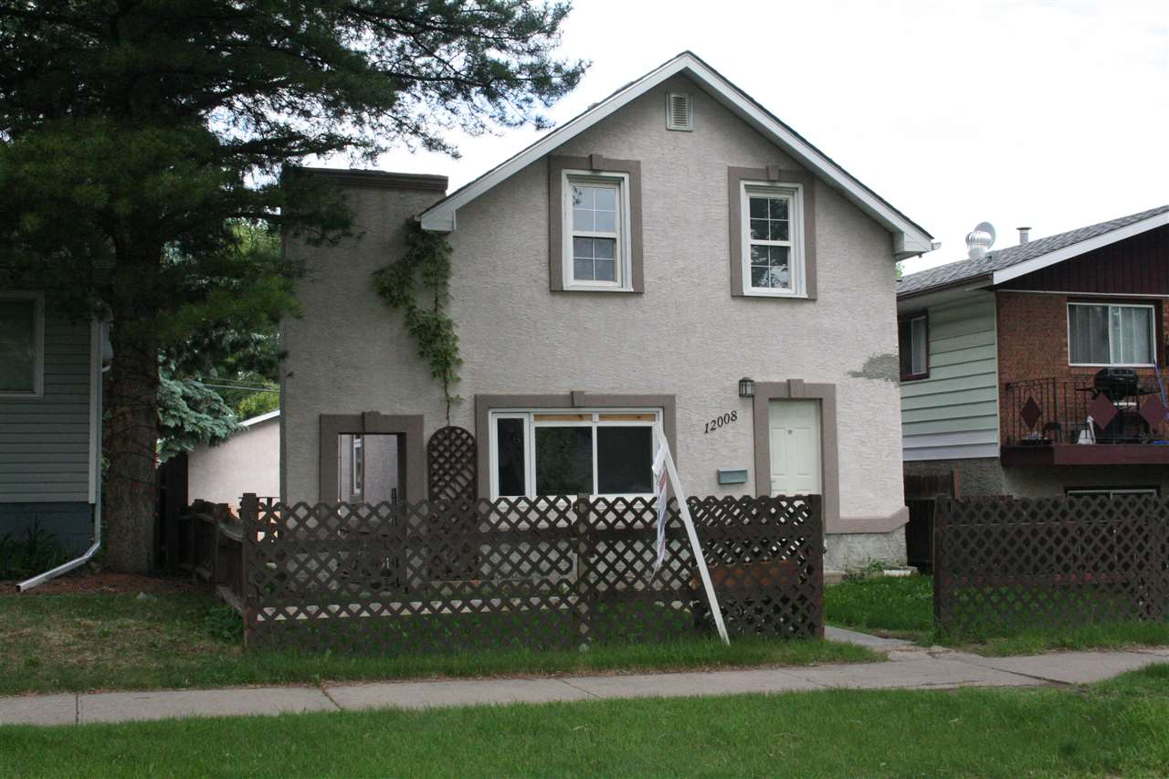 Main Photo: 12008 58 Street in Edmonton: Zone 06 House for sale : MLS®# E4119198