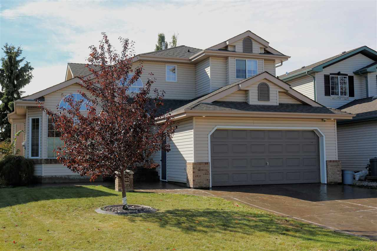 Main Photo:  in Edmonton: Zone 35 House for sale : MLS®# E4130918