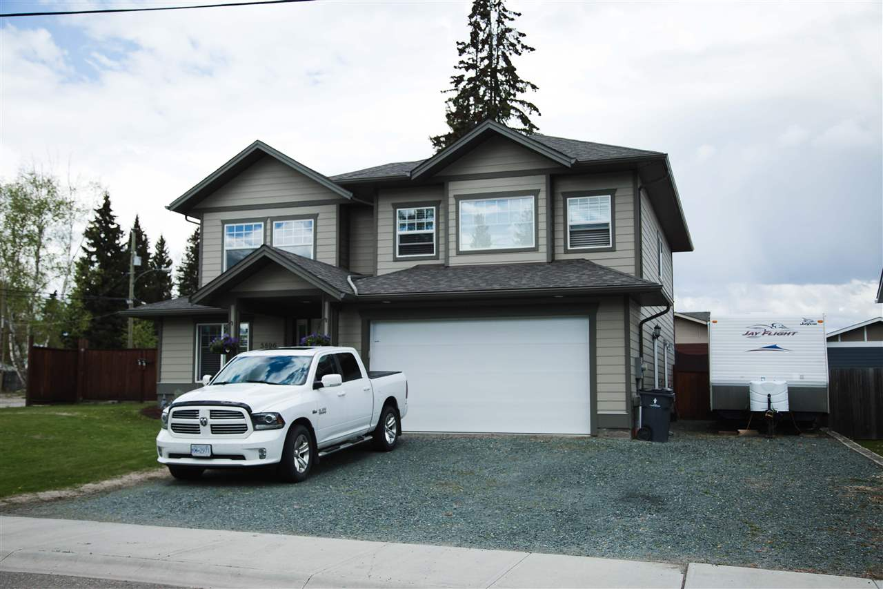 FEATURED LISTING: 5896 LELAND Road Prince George