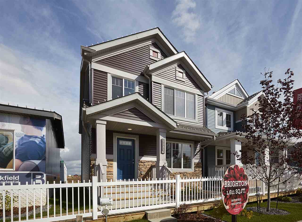 FEATURED LISTING: 2654 Chokecherry Lane Edmonton