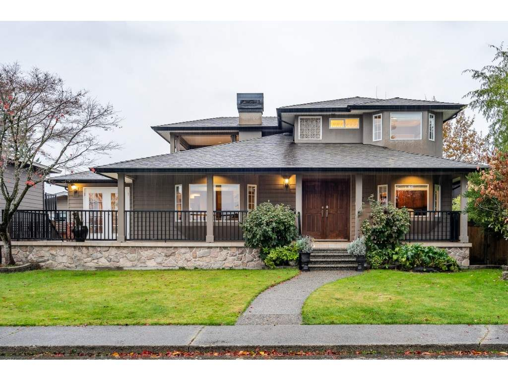 FEATURED LISTING: 137 RICKMAN Place New Westminster