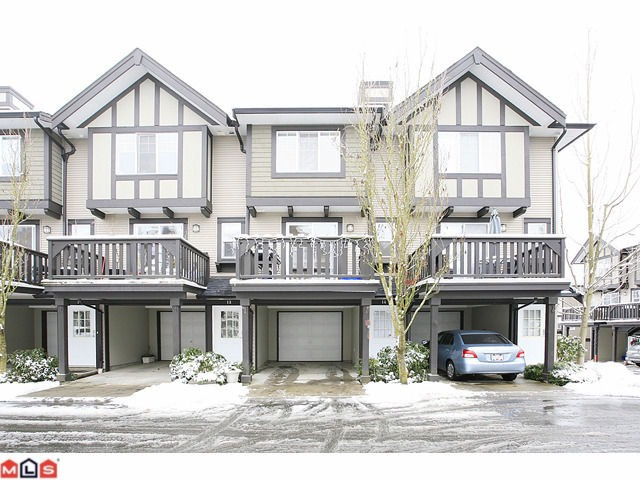 FEATURED LISTING: 14 - 20176 68TH Avenue Langley