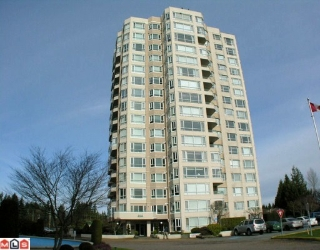 Main Photo: 1701 3190 Gladwin Road in Abbotsford: Abbotsford West Condo for sale : MLS® # f1003752