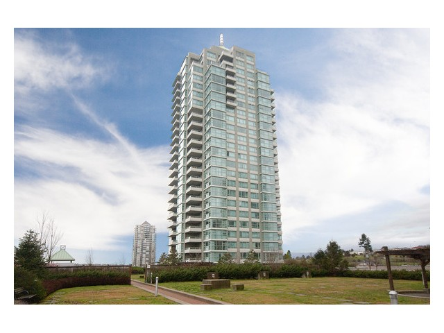 FEATURED LISTING: 306 - 4388 BUCHANAN Street Burnaby