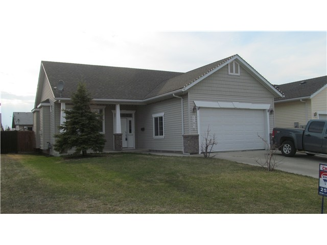 Main Photo: 11316 96A Street in Fort St. John: Fort St. John - City NE House for sale (Fort St. John (Zone 60))  : MLS® # N235701
