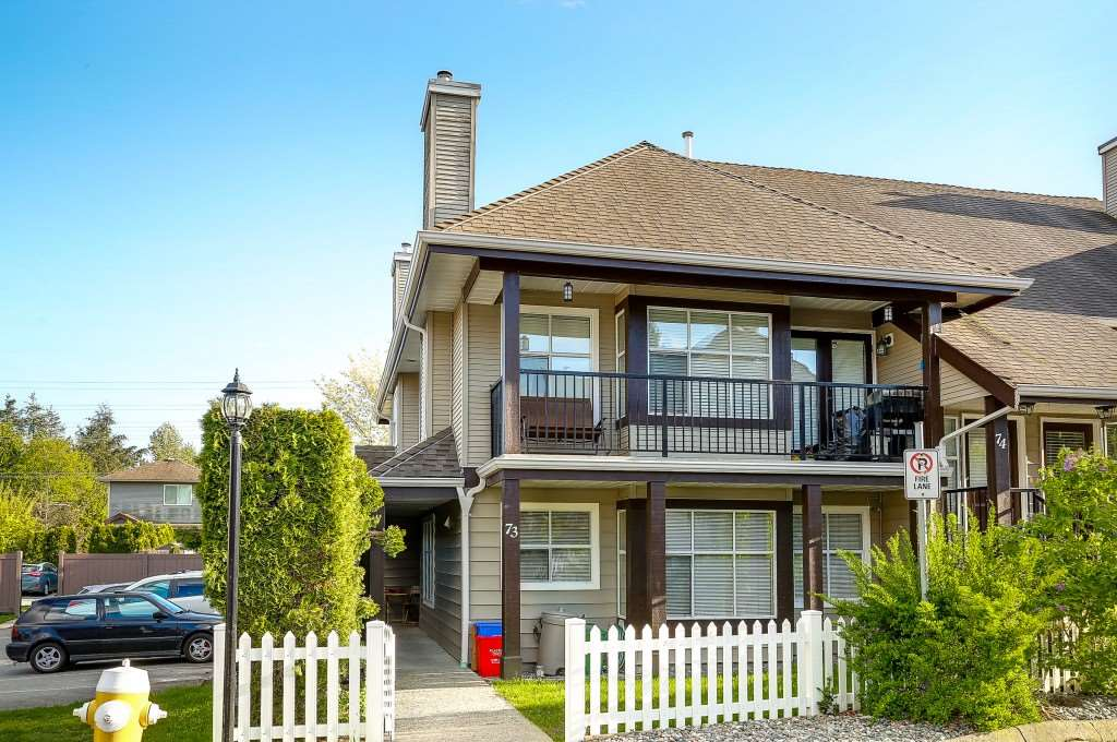 FEATURED LISTING: 73 12099 237 Street Maple Ridge