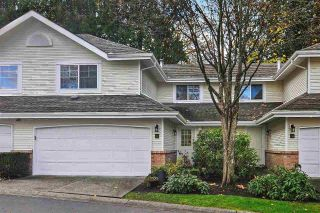 "Main Photo: 31 8675 WALNUT GROVE Drive in Langley: Walnut Grove Townhouse for sale in ""Cedar Creek"" : MLS®# R2320246"