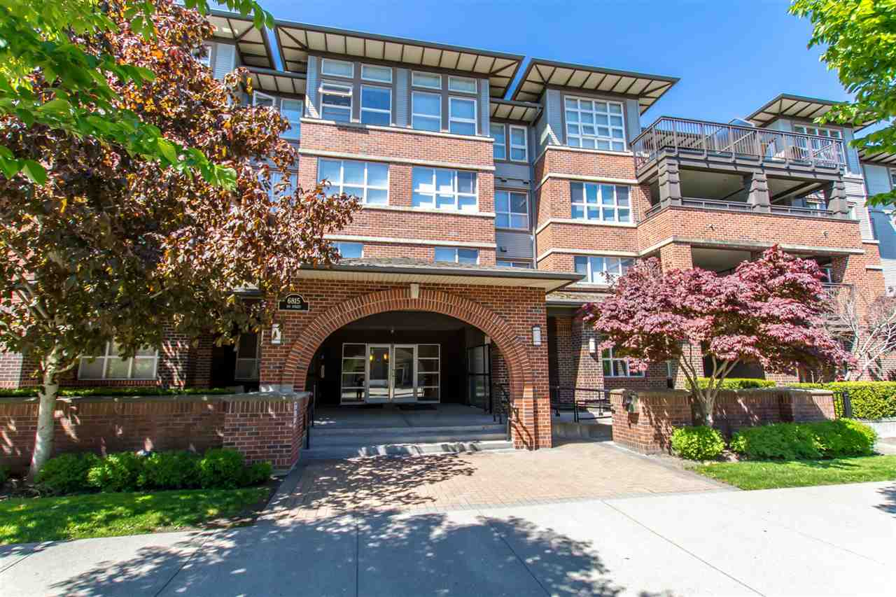 FEATURED LISTING: 210 - 6815 188 Street Surrey
