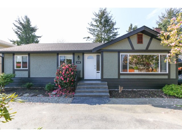 FEATURED LISTING: 5290 1ST Avenue Tsawwassen