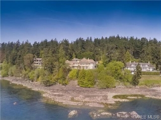 Main Photo: 2275 Tryon Road in NORTH SAANICH: NS Curteis Point Single Family Detached for sale (North Saanich)  : MLS®# 350274