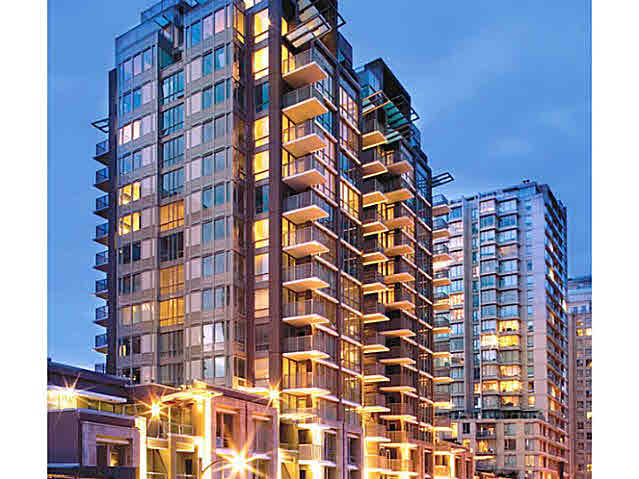 FEATURED LISTING: 310 - 1055 RICHARDS Street Vancouver
