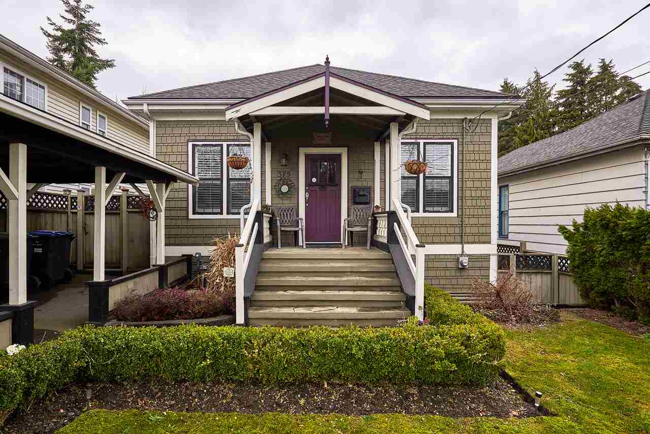 FEATURED LISTING: 375 KEARY Street New Westminster