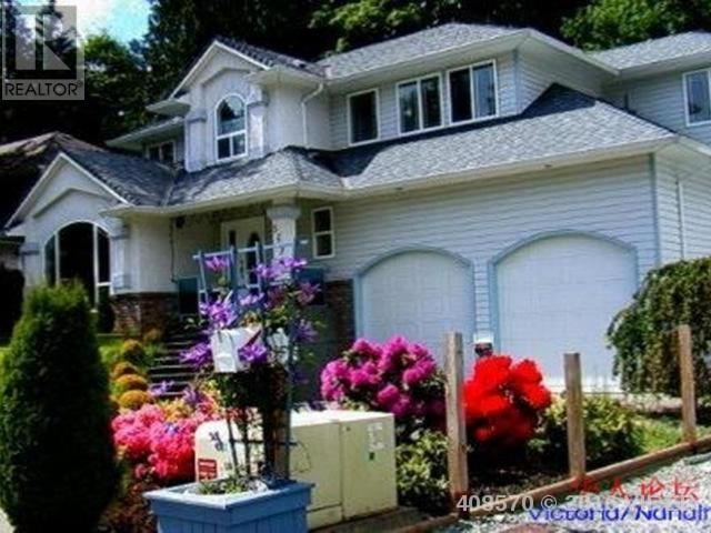 FEATURED LISTING: 869 Brookfield Drive Nanaimo