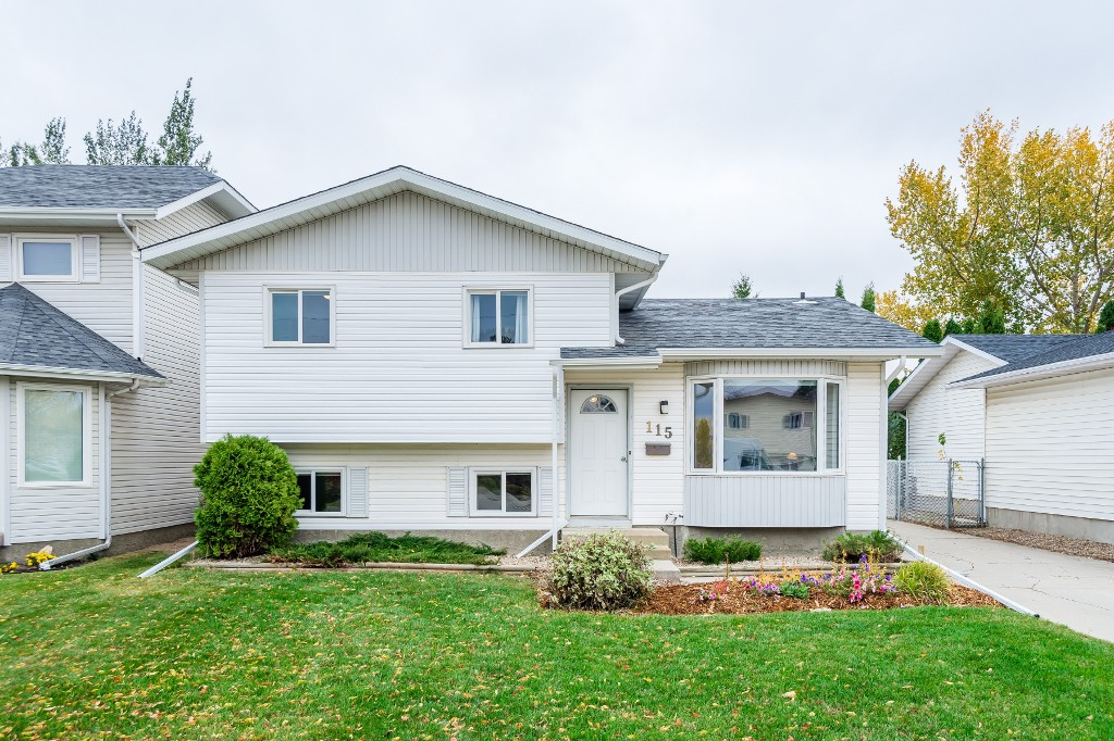 Main Photo: 115 Kenderdine Road in Saskatoon: Erindale Residential for sale : MLS®# SK708902