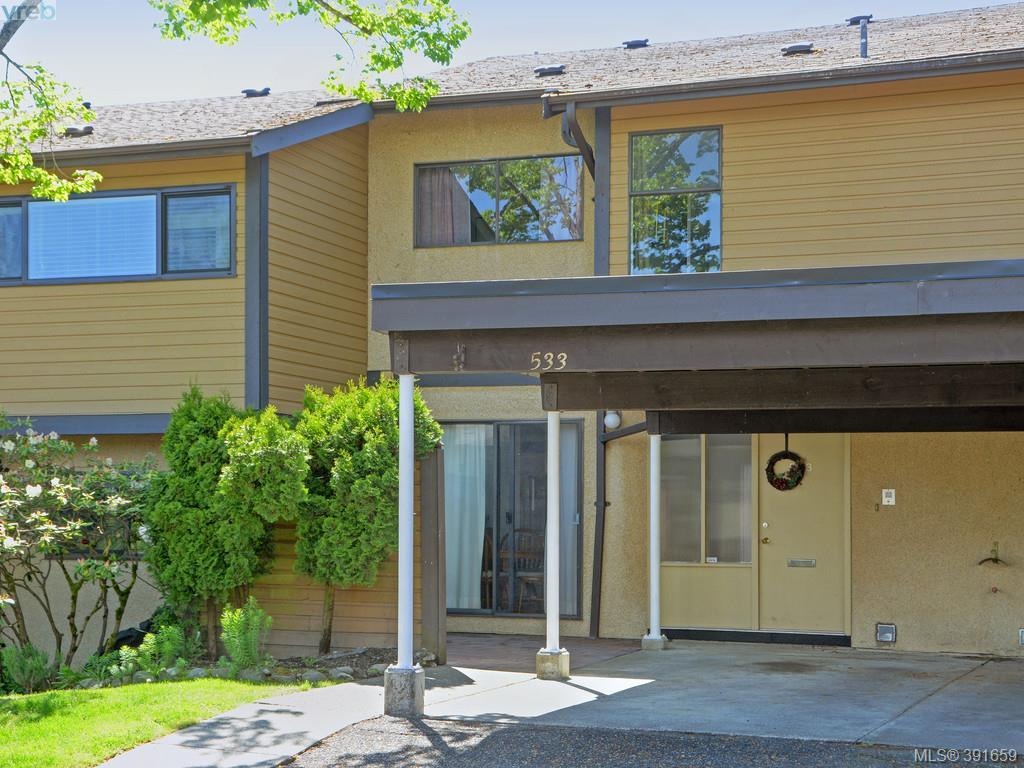 FEATURED LISTING: 533 Crossandra Crescent VICTORIA