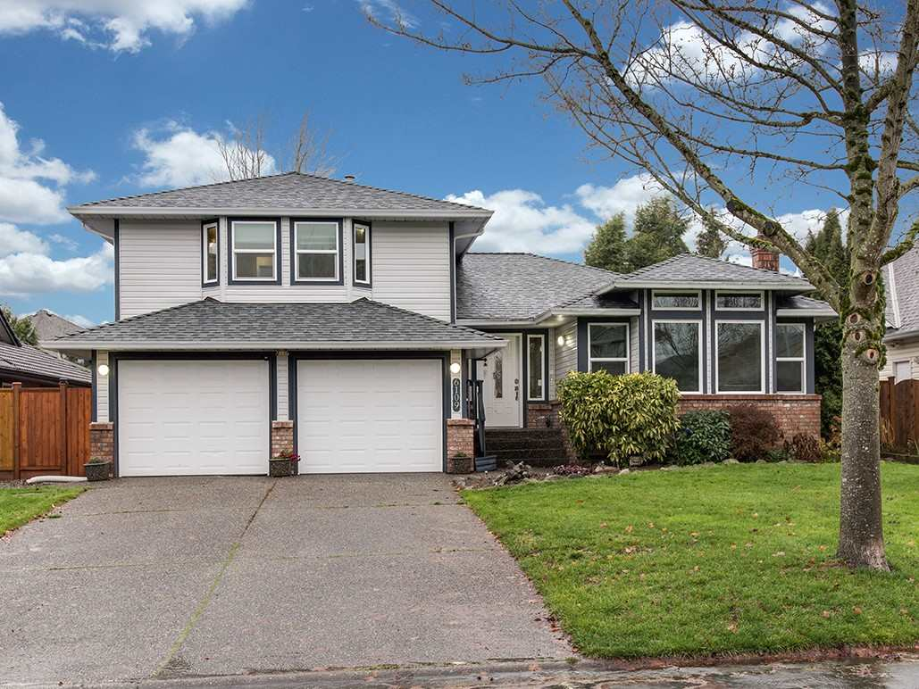 FEATURED LISTING: 6109 185B Street Surrey