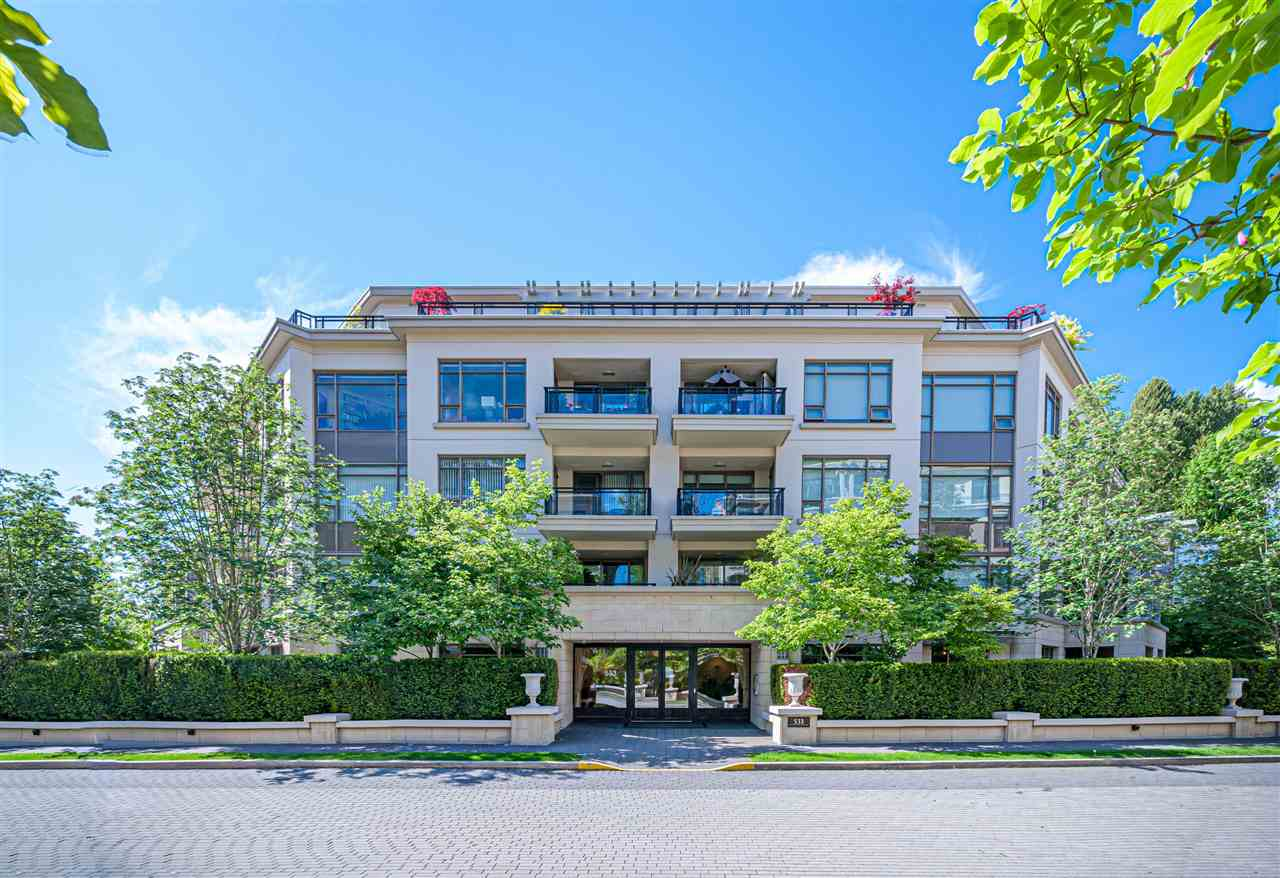 FEATURED LISTING: 400 - 533 WATERS EDGE Crescent West Vancouver