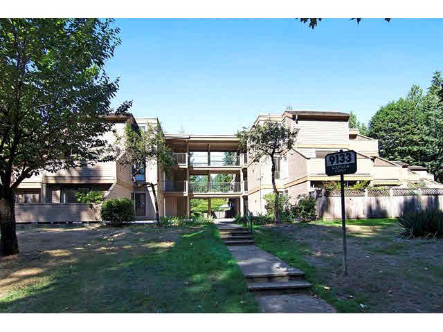 FEATURED LISTING: 101 - 9133 CAPELLA Drive Burnaby