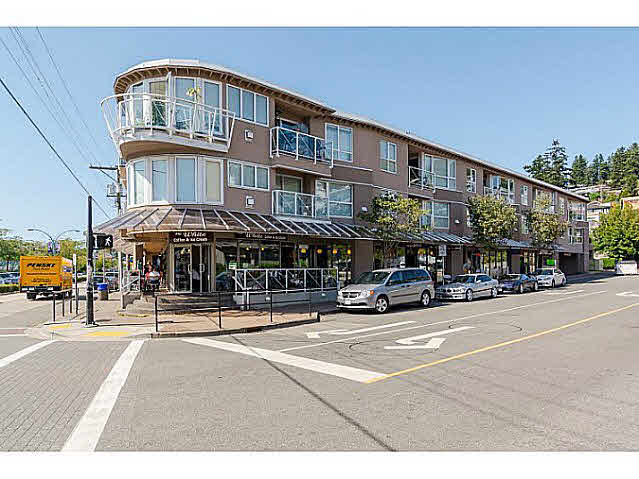 FEATURED LISTING: 205 1119 VIDAL Street White Rock