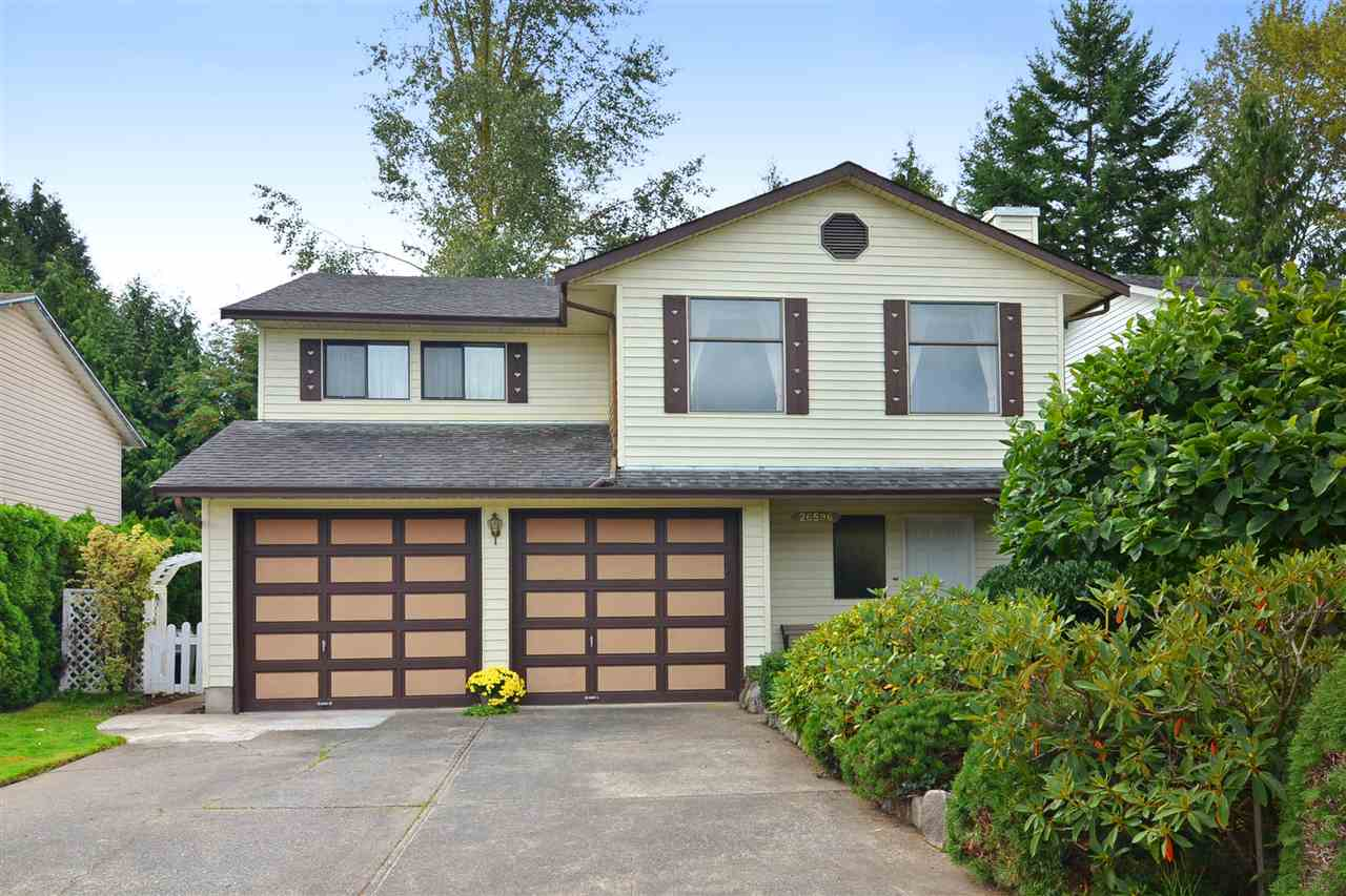 FEATURED LISTING: 26596 29B Avenue Langley