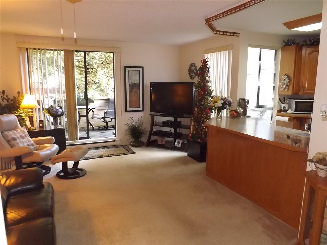 FEATURED LISTING: 203 - 9130 CAPELLA Drive Burnaby