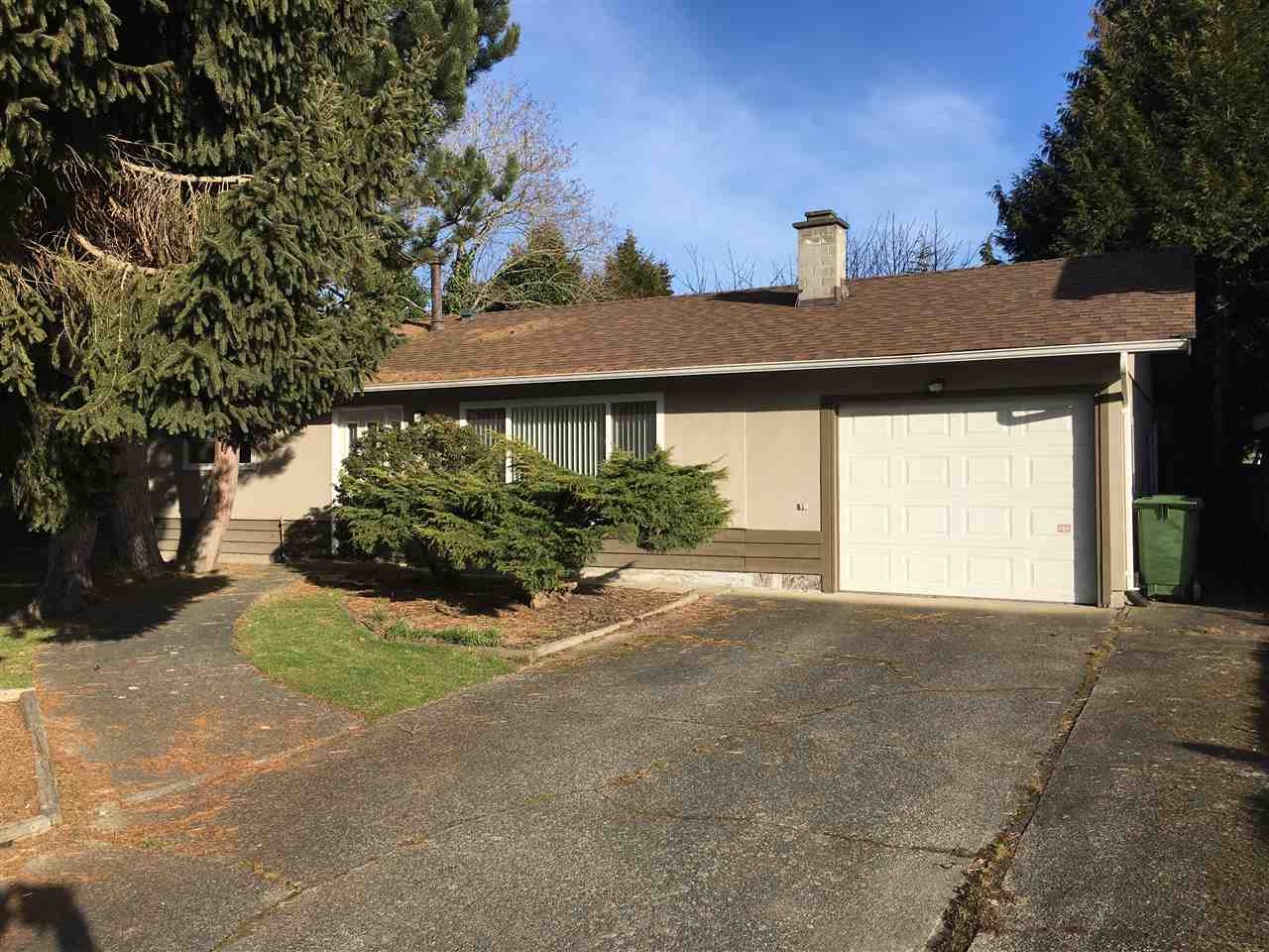 FEATURED LISTING: 10520 SKAGIT Drive Richmond