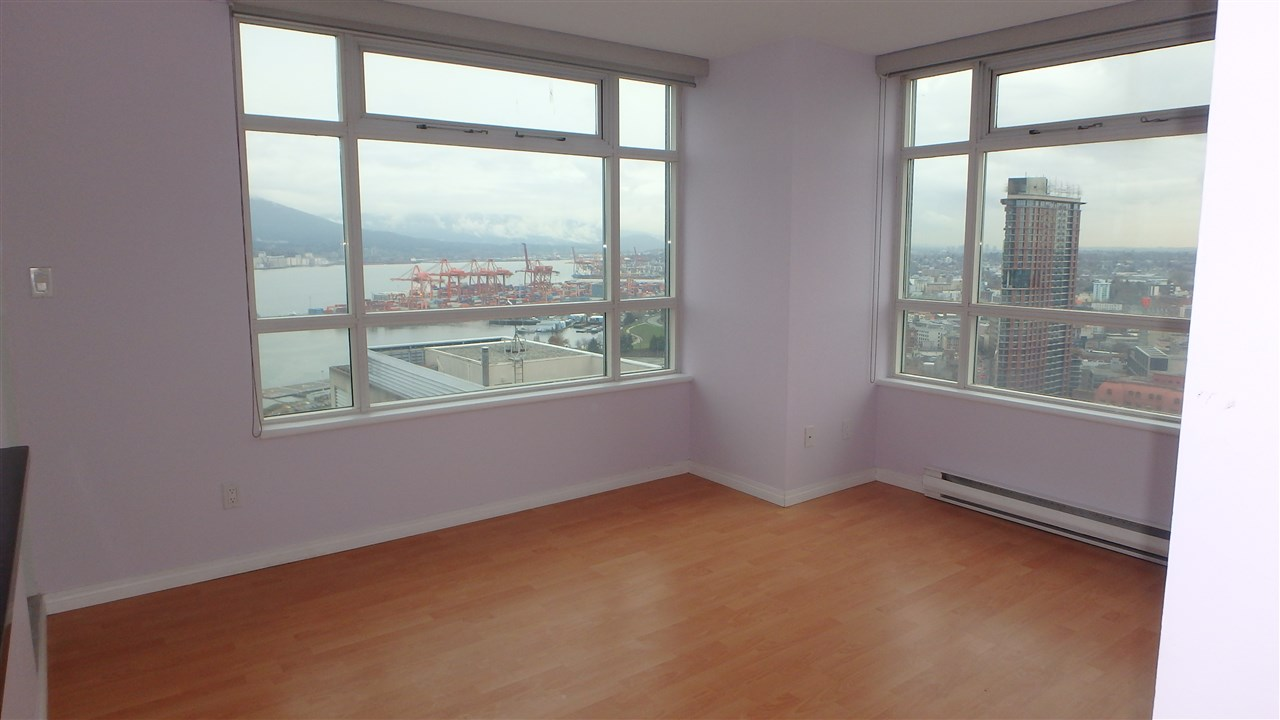 "Photo 7: 2907 438 SEYMOUR Street in Vancouver: Downtown VW Condo for sale in ""CONFERENCE PLAZA"" (Vancouver West)  : MLS® # R2126609"