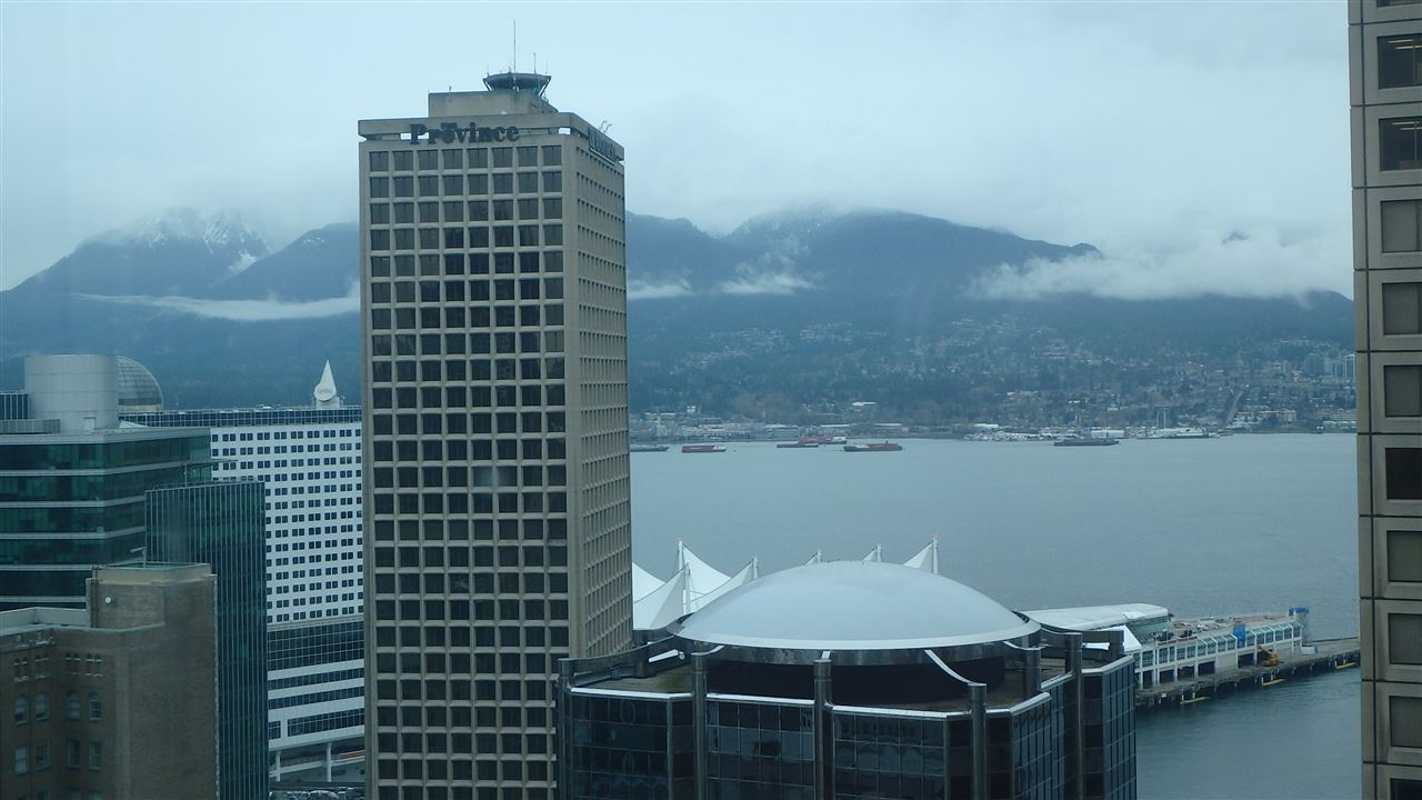 "Photo 12: 2907 438 SEYMOUR Street in Vancouver: Downtown VW Condo for sale in ""CONFERENCE PLAZA"" (Vancouver West)  : MLS® # R2126609"