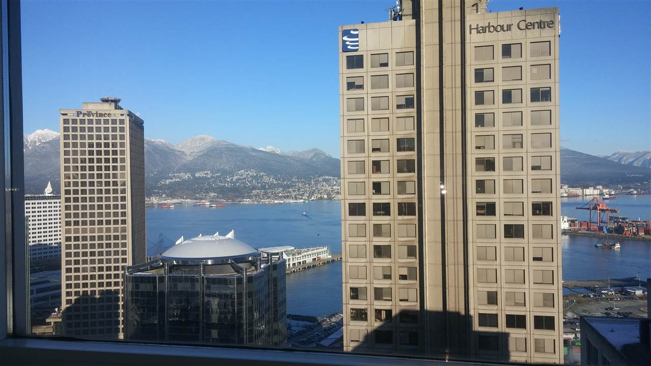 "Photo 2: 2907 438 SEYMOUR Street in Vancouver: Downtown VW Condo for sale in ""CONFERENCE PLAZA"" (Vancouver West)  : MLS® # R2126609"