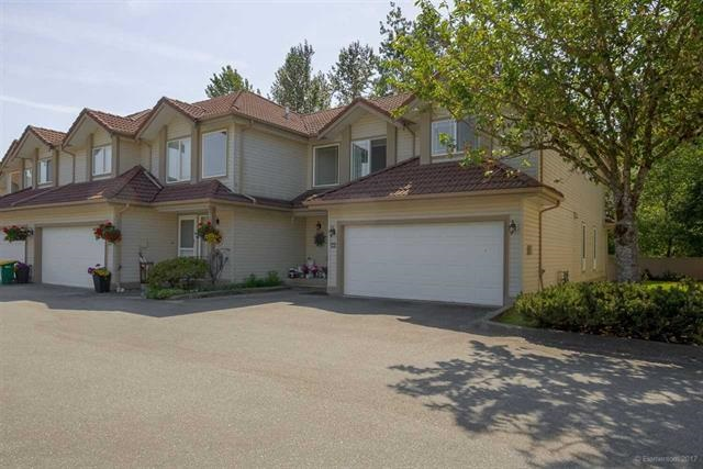 "Photo 2: A22 3075 SKEENA Street in Port Coquitlam: Riverwood Townhouse for sale in ""RIVERWOOD"" : MLS® # R2187202"