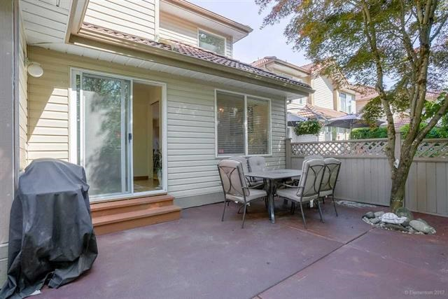 "Photo 5: A22 3075 SKEENA Street in Port Coquitlam: Riverwood Townhouse for sale in ""RIVERWOOD"" : MLS® # R2187202"