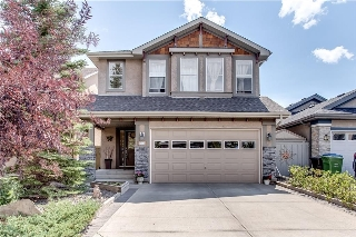Main Photo: 174 EVERWILLOW Close SW in Calgary: Evergreen House for sale : MLS® # C4130951