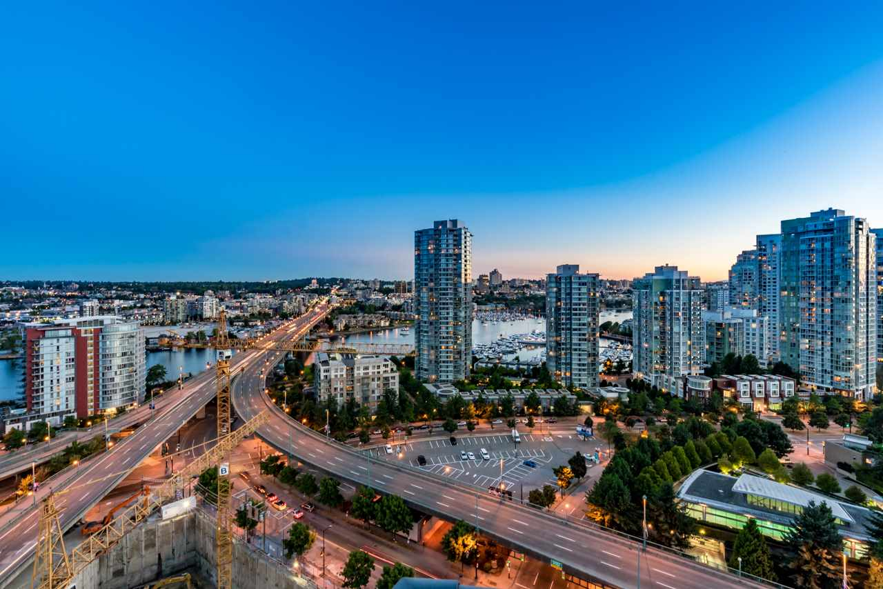 "Main Photo: 2602 939 EXPO Boulevard in Vancouver: Yaletown Condo for sale in ""MAX II"" (Vancouver West)  : MLS®# R2208593"