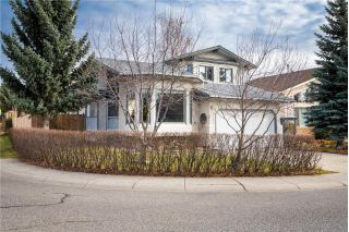 Main Photo: 163 WOOD VALLEY Drive SW in Calgary: Woodbine House for sale : MLS® # C4143972