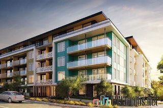 "Main Photo: 315 516 FOSTER Avenue in Coquitlam: Coquitlam West Condo for sale in ""NELSON ON FOSTER"" : MLS® # R2233130"