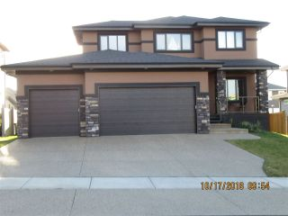 Main Photo: 22 Lachance Drive: St. Albert House for sale : MLS®# E4133217