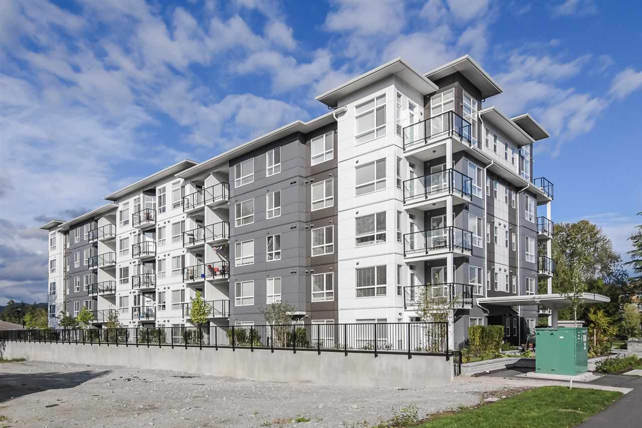 FEATURED LISTING: 506 - 22315 122 Avenue Maple Ridge