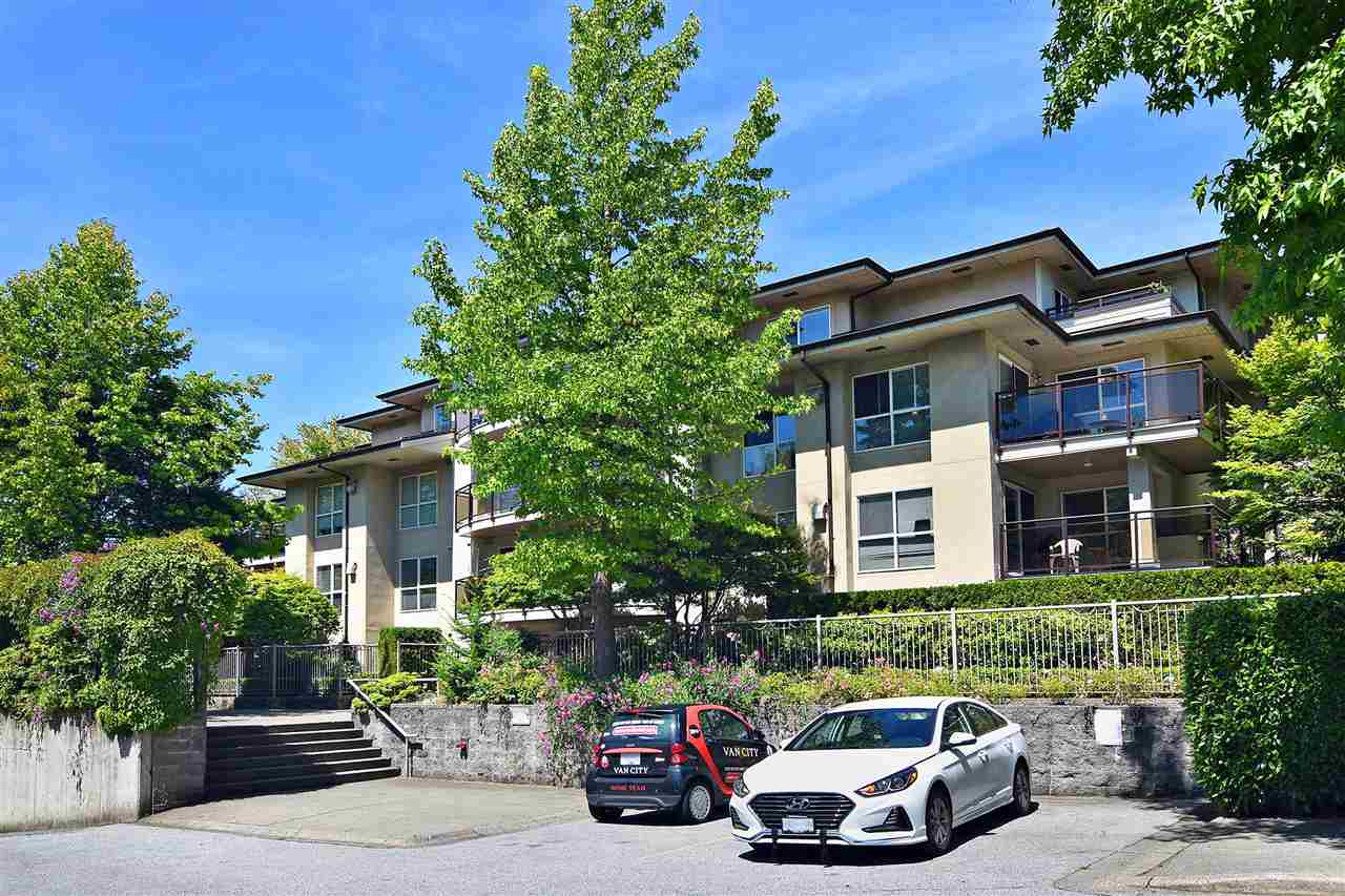 FEATURED LISTING: 301 - 7505 138TH Street Surrey