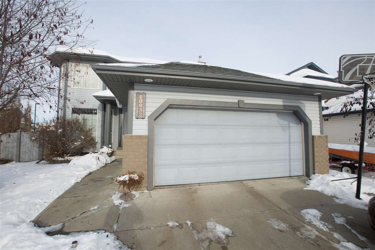 FEATURED LISTING: 10932 177 Avenue Edmonton