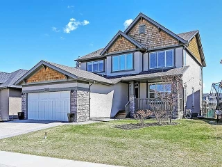 Main Photo: 114 CHAPALA Point(e) SE in Calgary: Chaparral House for sale : MLS®# C3652360