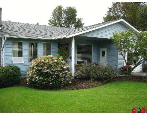 Main Photo: 33412 KING Road in Abbotsford: Poplar House for sale : MLS® # F2624424